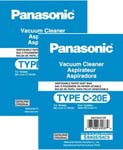Panasonic AMC94KYZ0-2 Vacuum bag