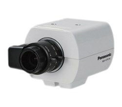 Fixed Cameras panasonic bts wv cp314
