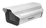 Panasonic BTS POH1000HB 10inch Outdoor bullet style housing with Heate