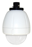 Panasonic BTS PODV9CPTA Outdoor Vandal-proof dome housing for WV-CS584