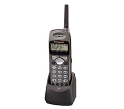 Panasonic 24GHz Cordless Phones panasonic kx tga200b