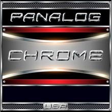 System Management Software panasonic panalog chrome