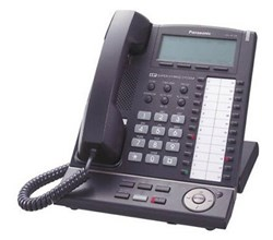 Panasonic Corded Business Phones panasonic bts kx nt136