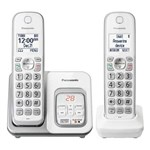 Panasonic KX-TGD532W Cordless Phone With Handset