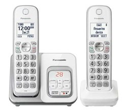 Panasonic DECT 6 Cordless Phones panasonic kx tgd532w