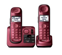 Panasonic DECT 6 Cordless Phones panasonic kx tgl432r
