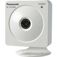Panasonic Network Fixed Cameras panasonic bl vp104w