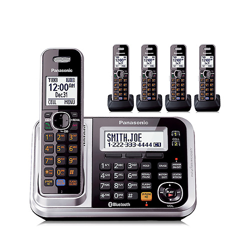 Panasonic Cordless Phones | Factory Outlet Store