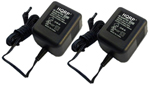 Panasonic PQLV219Y (2 Pack) Replacement Power Cord
