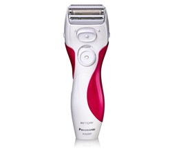 Panasonic Womens Shavers panasonic es2207p