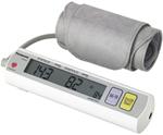 Panasonic EW3109W Upper Arm Blood Pressure Monitor