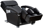 Panasonic Ep1285kl-r Urban Collection Massage Lounger
