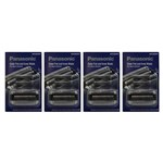 Panasonic WES9020PC 4-Pack Replacement Foil and Blade