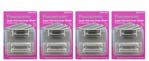 Panasonic WES9779PC 4-Pack Replacement Pack Foil and Blade