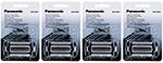 Panasonic Wes9030p 4-pack Panasonic Wes9030p