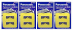 Panasonic Wes9064pc 4-pack Replacement Inner Blades