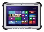 Panasonic BTS FZ-G1AABAXLM Tablet