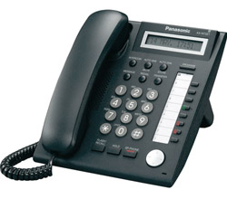 Panasonic Corded Business Phones panasonic bts kx nt 321