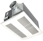 Panasonic FV-11VHL2 WhisperWarm Ventilation Fan