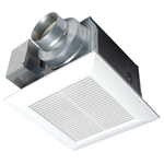 Panasonic FV-08VQ5 WhisperCeiling Ventilation Fan