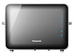 Panasonic NT-ZP1H Breakfast Collection Toaster Oven