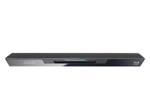 Panasonic DMP-BDT321-R 3D Blu-Ray Disc Player with Wi-Fi