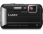 Panasonic DMC-TS25K Active Lifestyle Tough Camera 70626-18