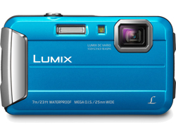 HD Movie Recording panasonic dmc ts25