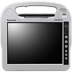 Panasonic BTS CF-H2PQCBX1M Tablet