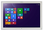 Panasonic BTS UT-MB5025SEM 4K Toughpad Tablet