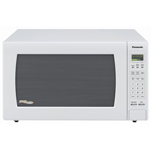 Panasonic Nn-h965wf Microwave Oven With Inverter Technology