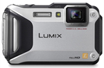 Panasonic DMC-TS5S Waterproof Tough Camera