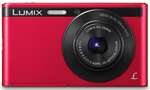 Panasonic DMC-XS1R Super Slim Pocket Camera