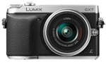 Panasonic DMC-GX7KS Compact Camera System
