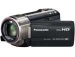 Panasonic HC-V720K HD Camcorder