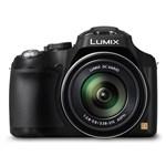 Panasonic DMC-FZ70K 16.1 MP Long Zoom Digital Camera