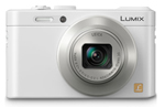 Panasonic DMC-LF1W 12.1 MP Digital Camera