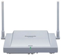 Panasonic BTS Multi Cell Wireless channel cell station