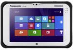 Panasonic BTS FZ-M1CEAAXBM Tablet