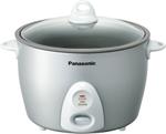 Panasonic Sr-g18fg Rice Cooker/steamer