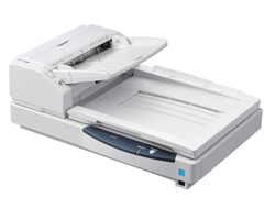 High Speed Scanners panasonic kv s7075c