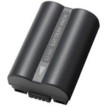 Panasonic CGR-S603A/1B Rechargeable Lithium-Ion Battery Pack