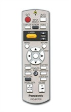 Panasonic Remote Controls panasonic n2qayb000158