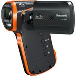Panasonic Hx-wa03k-r Active Camcorder