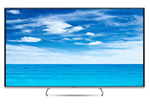 "Panasonic TC-55AS650U 55"" Smart Series LED-LCD TV"""
