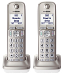 Panasonic KX-TGDA20N (6 Pack) Additional Digital Cordless Handset 90546-5