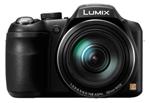 Panasonic Dmc-lz40k Lumix Super Zoom Dslr Alternative Camera