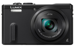 Panasonic DMC-ZS40K Super Zoom Adventure Camera