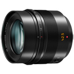 Panasonic H-NS043 LUMIX 42.5mm / F1.2 Lens
