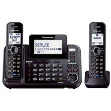 Panasonic Multi Line Phones panasonic kx tg9542b